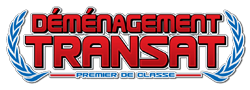 Déménagement Transat Logo
