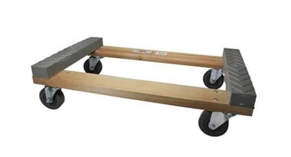 Chariot de transport Dolley