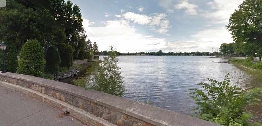 Ville de Laval-sur-le-Lac, Qc